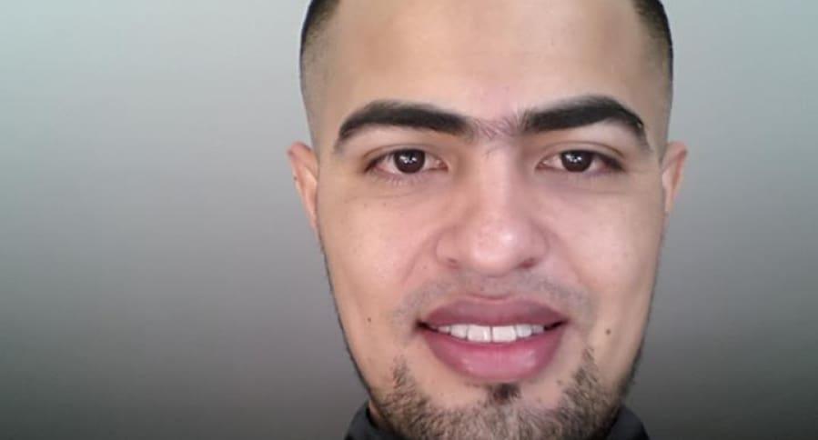 Daniel Alejandro Montoya Agudelo, víctima fatal