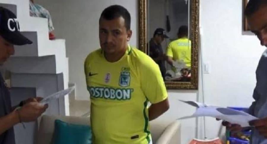 José Adolfo Villamil Durán