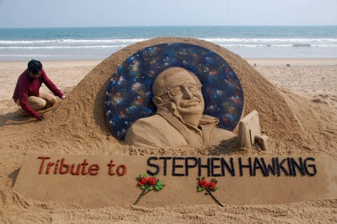 Stephen Haw