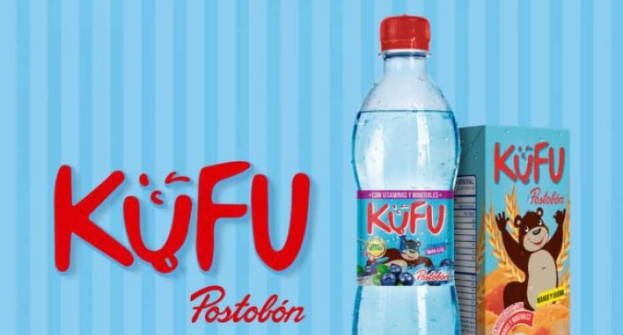 Bebida Kufu