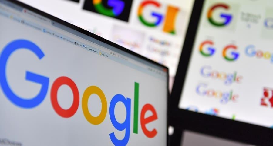 Logos de Google