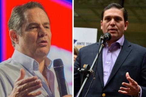 Vargas Lleras y Pinzón