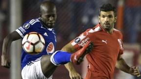 Independiente vs. Millonarios