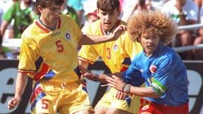 Colombia en USA 94