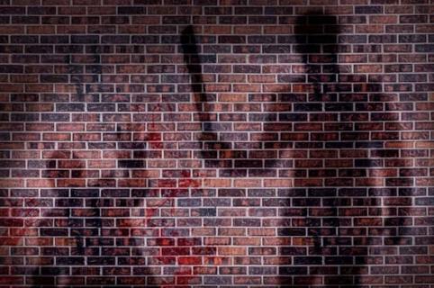 Asesinato con machete
