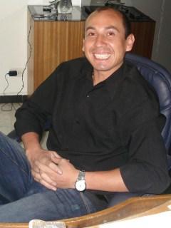 Rubén Darío Córdoba Jiménez, primera víctima fatal
