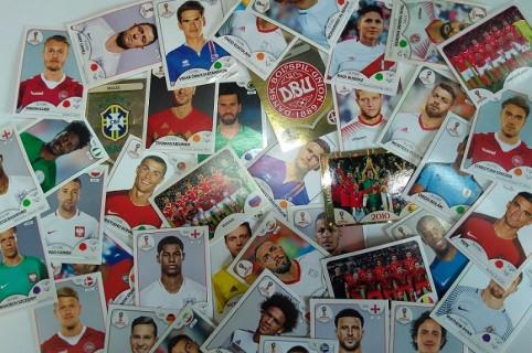 'Monitas' del Mundial