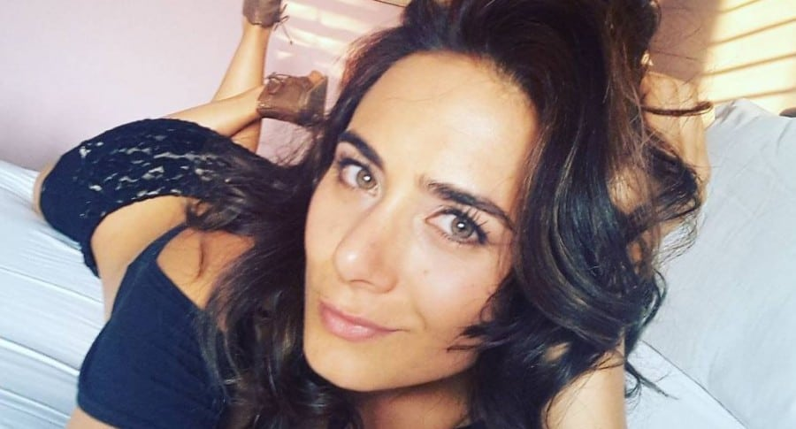 Johanna Fadul, actriz.