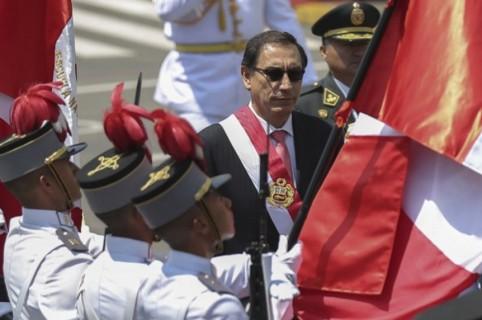 Presidente peruano