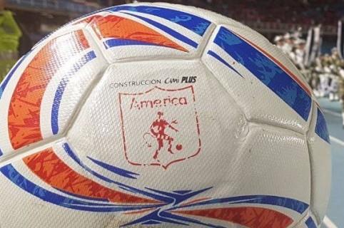 Balón de América de Cali