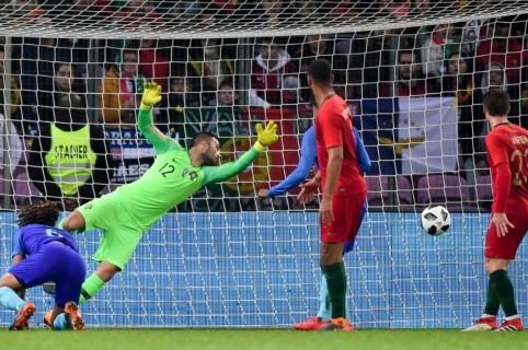 Holanda 3-0 Portugal