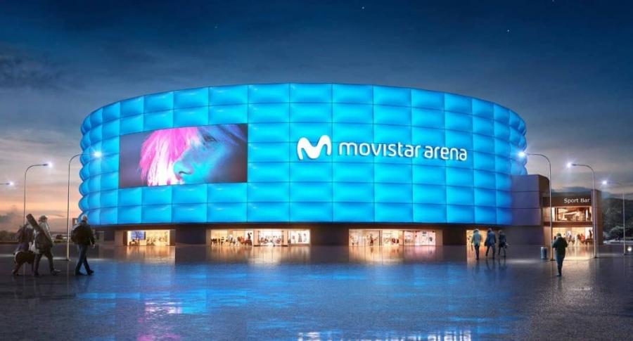 Movistar Arena