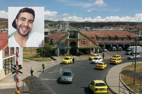 Golpiza a hijo de concejal en Tunja