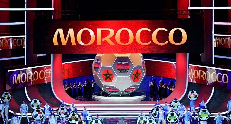 Marruecos - Fifa