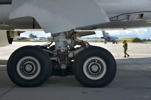 Captura de controladores aéreos