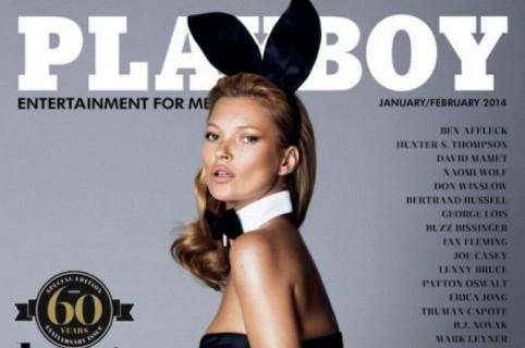 Portada Playboy