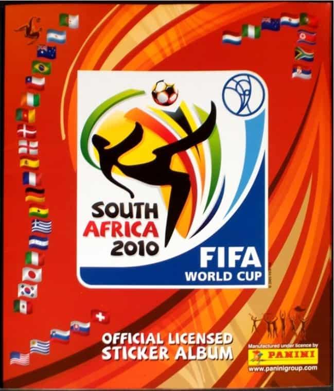 Suráfrica 2010