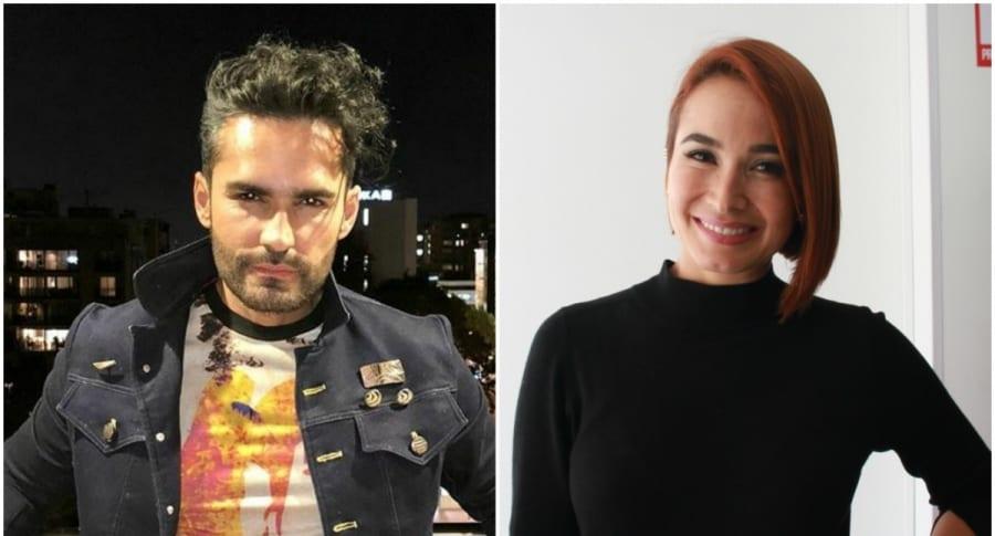 Fabián Ríos / Majida Issa
