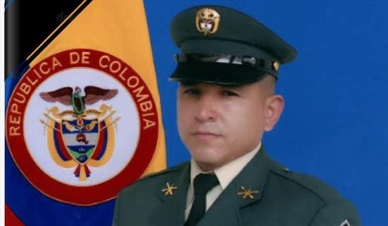 Jaime Alberto Gualdrón Araque