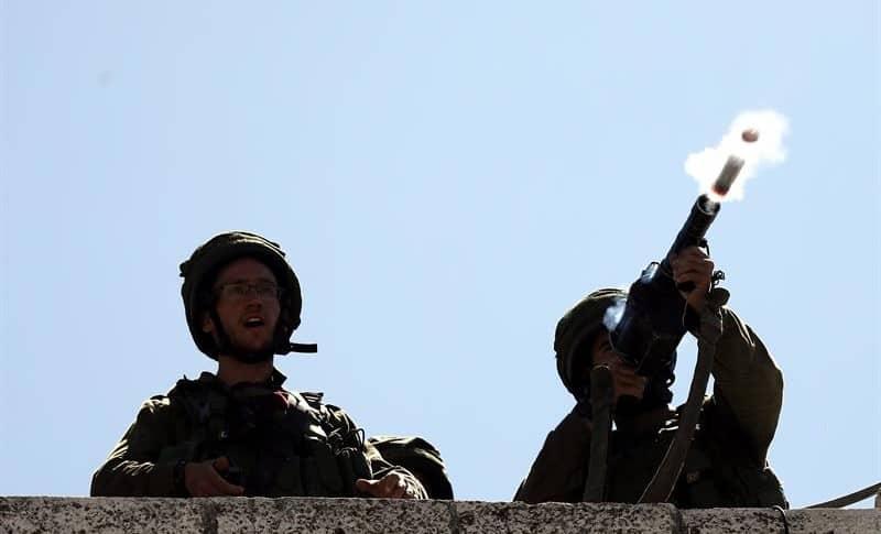 Militares de Israel
