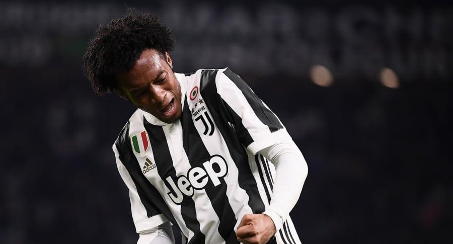 Juan Cuadrado - Juventus