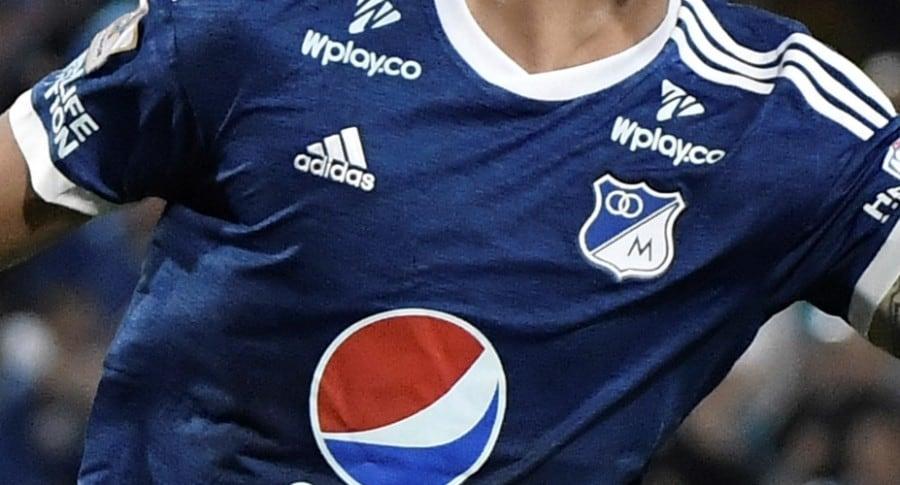 Camiseta de Millonarios 2018