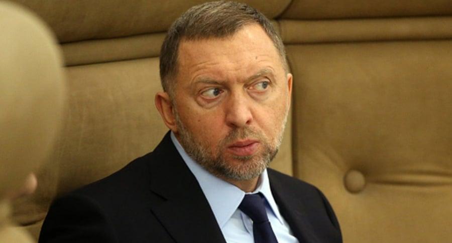 Oleg Deripask