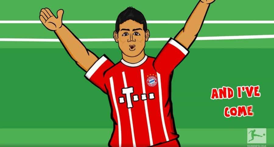 Captura Bundesliga