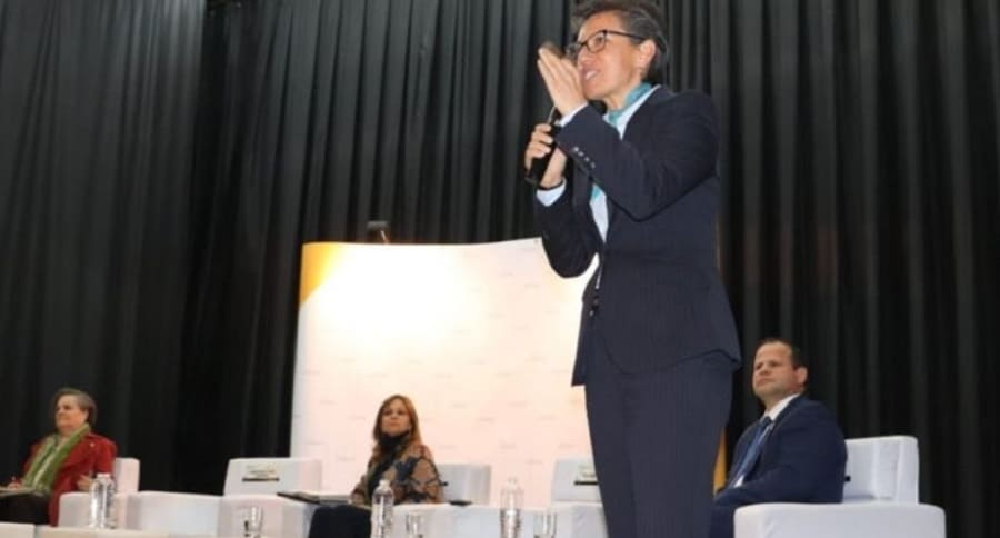 Debate en La Salle