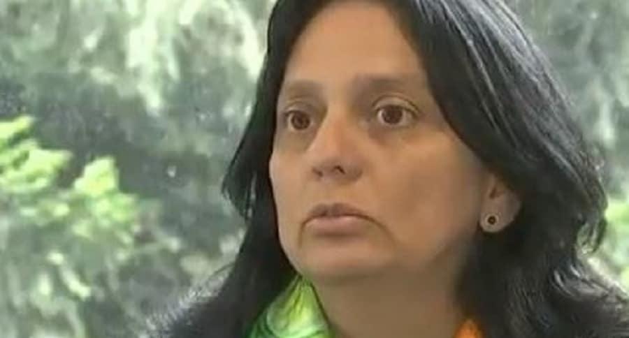 Gloria Ospina