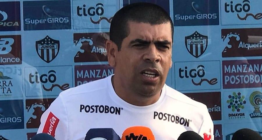 Fernel Díaz