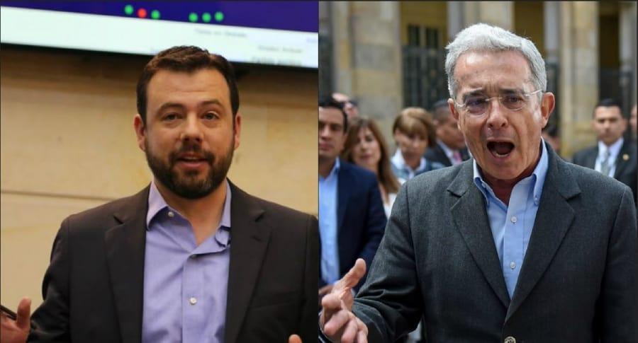 Galán y Uribe