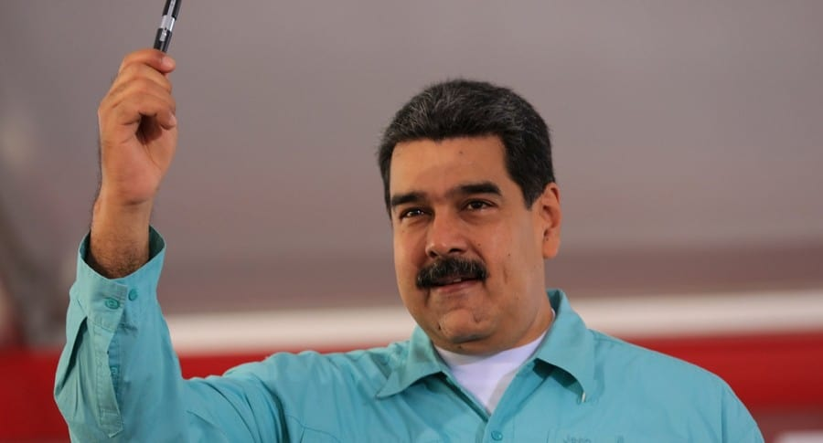 Maduro anuncia que no acudirá a la Cumbre de las Américas en Lima