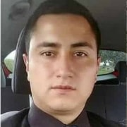 Subteniente Camilo Ojeda Erazo
