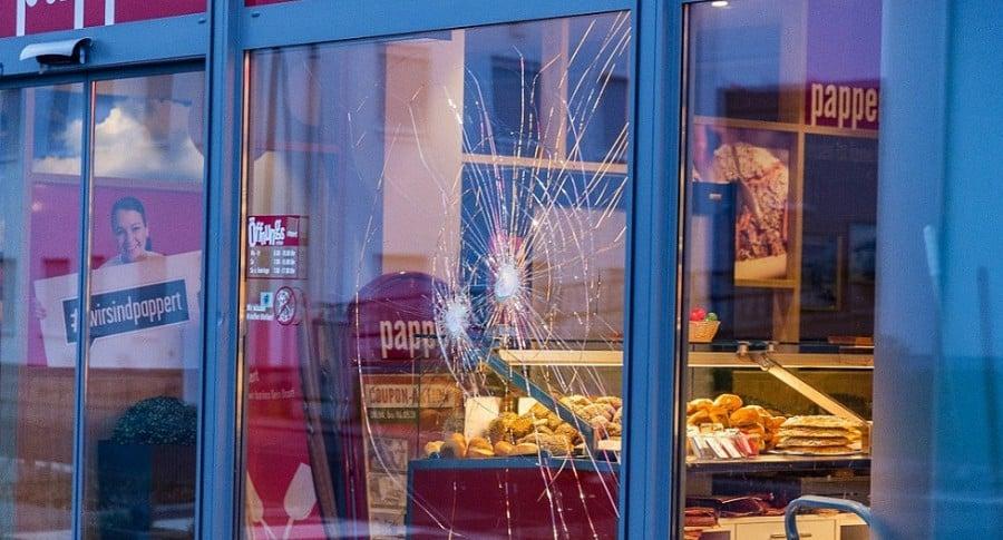 Crimen en Fulda, Alemania