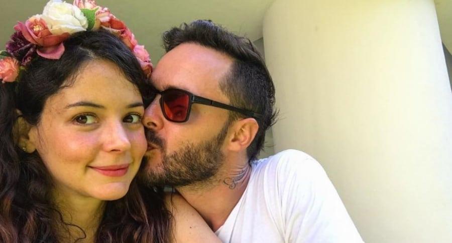 Maleja Restrepo y Tatán Mejía