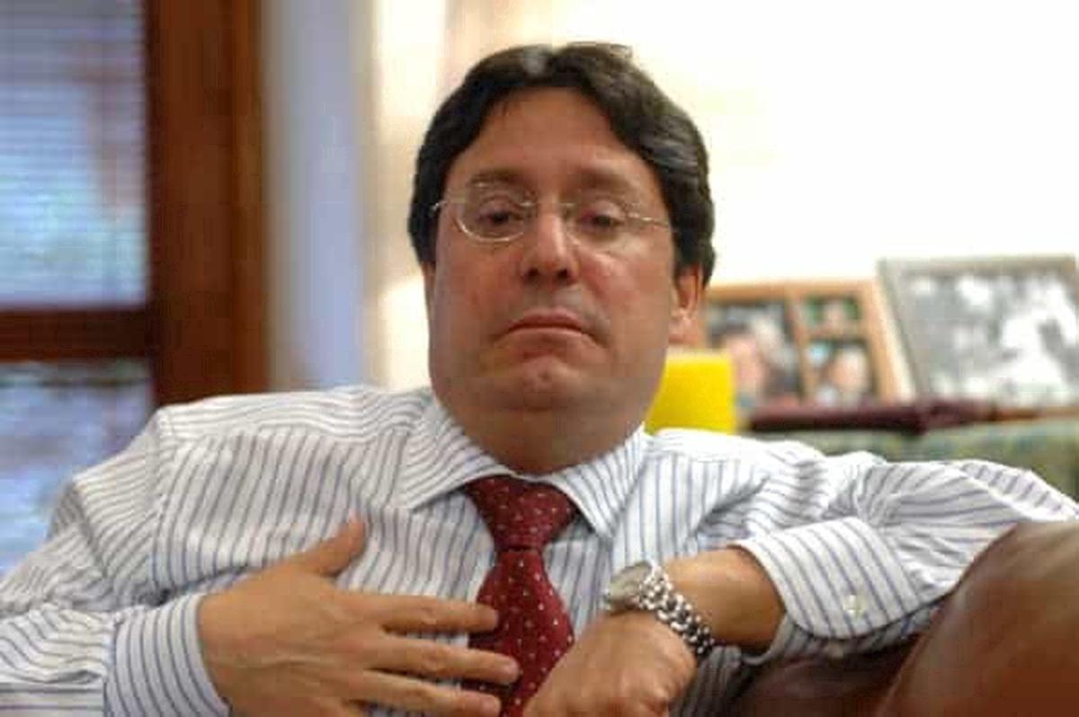 Pacho Santos