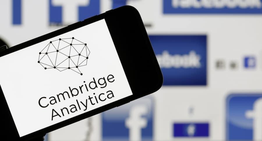 Cambridge Analytica - Facebook