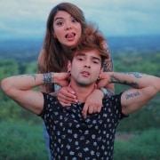 Juan Pablo Jaramillo y Carolina Jaramillo