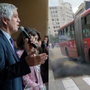 Enrique Peñalosa y Transmilenio