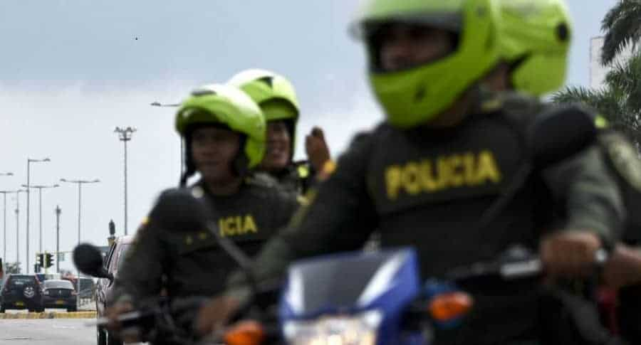 Policias