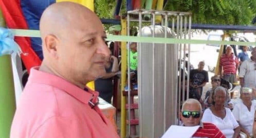 Gobernador de San Andrés