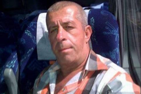Fabio de Jesús Ossa Yepes, condenado por homicidio agravado