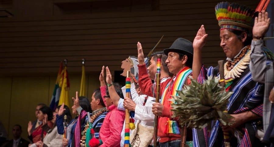 Autonomía Indígena