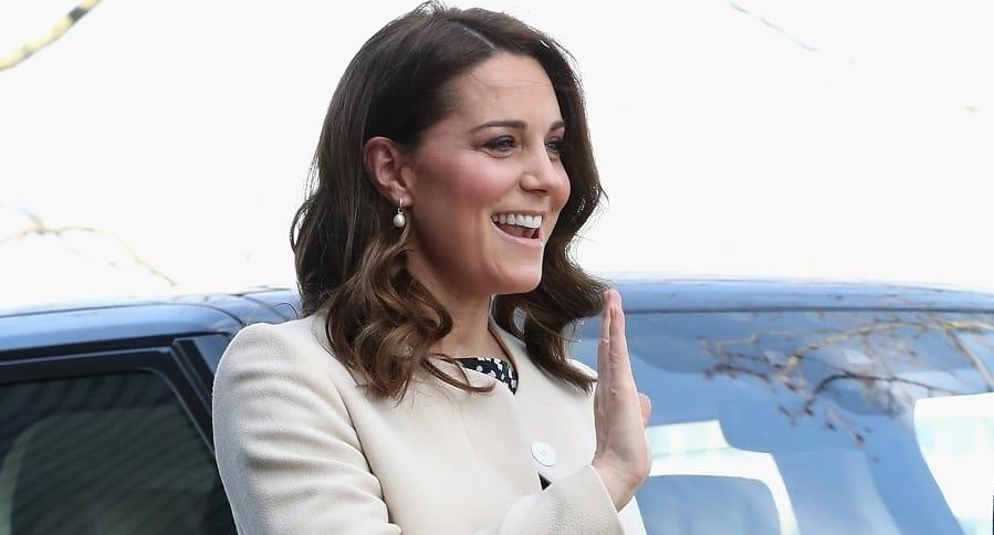 Catalina, duquesa de Cambridge