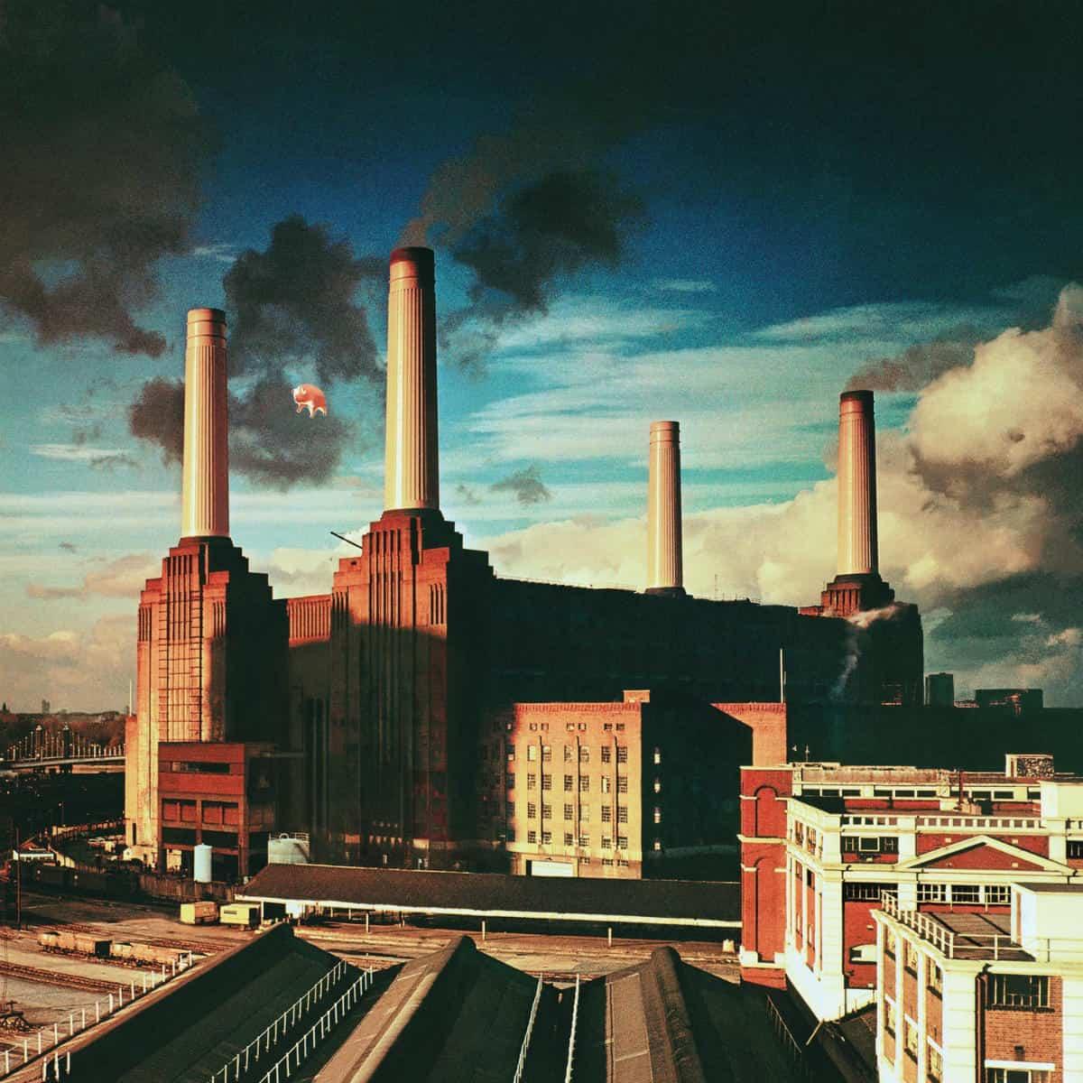 'Animals', de Pink Floyd