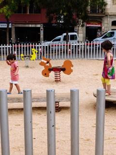 Jardín infantil