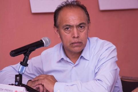 Tomás Orea Albarrán, alcalde mexicano.