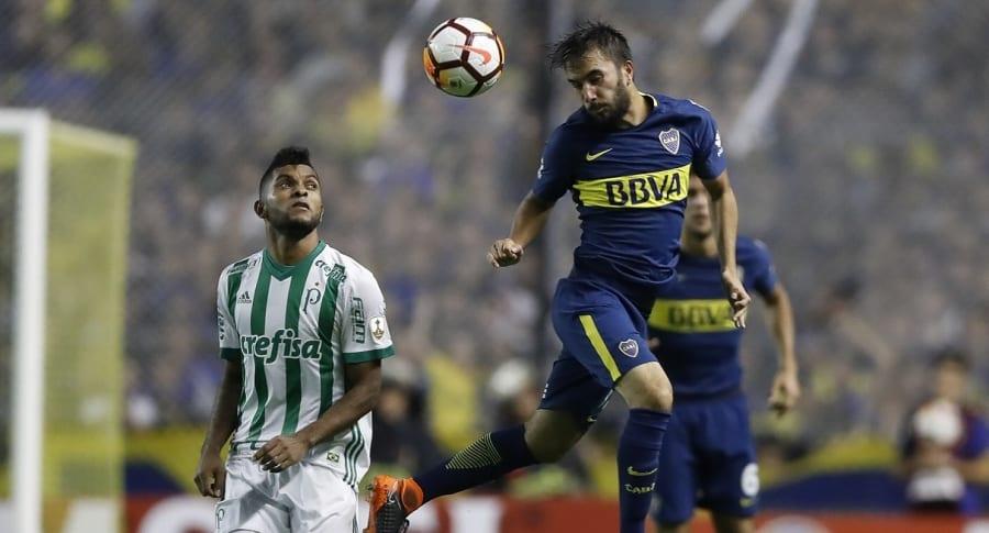 Boca Juniors - Palmeiras