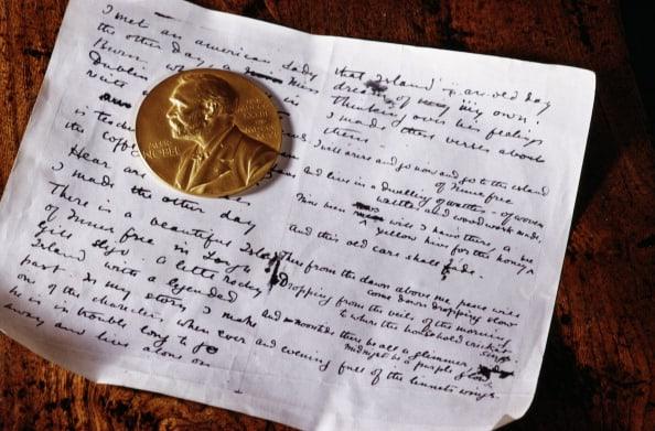 Medalla del Premio Nobel